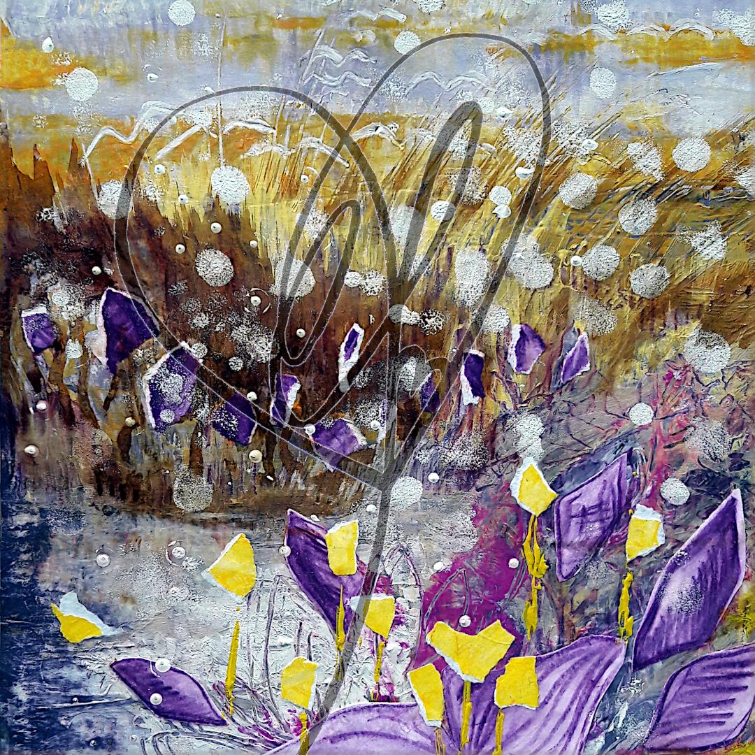 """""""winterADE"""" von Katrin Firtzlaff"""